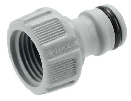 Nez de robinet Gardena 21 mm