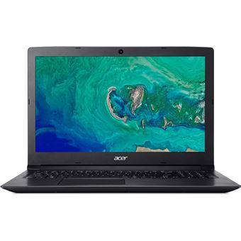 """Acer Aspire 3 A315-53G-38KW 15.6""""/i3-7020U/2.3GHz/4GB/1TB/GF MX130 Laptop"""