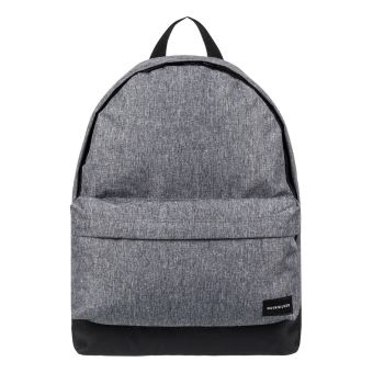 Dos Everyday Sac À Poster Chiné Gris Quiksilver 6fYbymIv7g