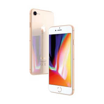 Apple iPhone 8 256 Go 4,7'' Or