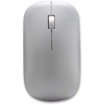 TEMIUM MOUSE 2,4G SILVER