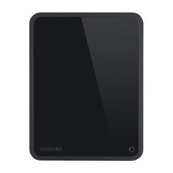 Disque dur externe Toshiba Canvio 3 To Noir