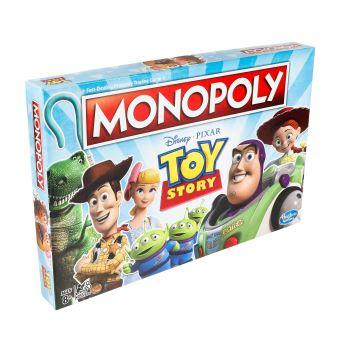 Strategie Monopoly