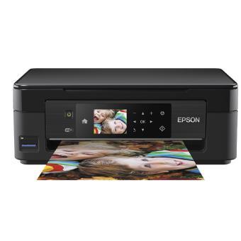 Imprimante Epson Expression Home XP-442 Multifonctions Noire