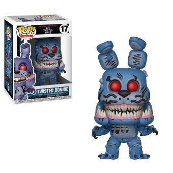 Figurine Funko Pop Books Five Nights At Freddy's Twisted Bonnie