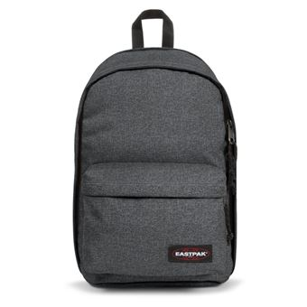 Sac Gris Eastpak À Dos To Denim 27 L Work Black Back RL4j5A