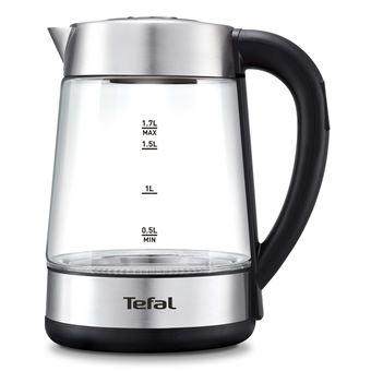 Waterkoker & Theepot Tefal 2in1 BJ750D10