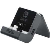 NINTENDO ADJUSTABLE CHARGING STAND FR/NL SWITCH