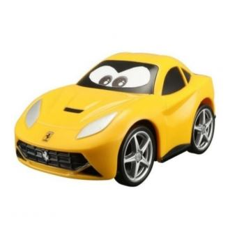 Voiture Bb Junior Ma 1ère Ferrari