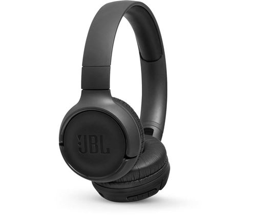Casque JBL Tune 500 Bluetooth Noir