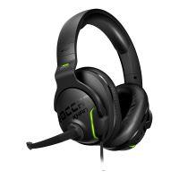 Roccat khan aimo 7.1 rgb gaming headset zwart