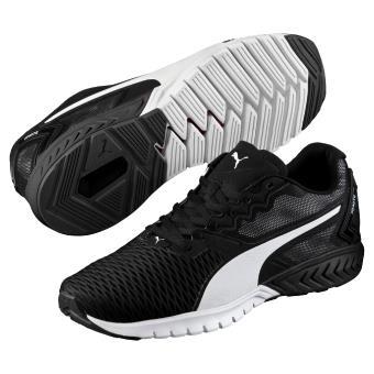 Chaussures Noires Blanches Running 40 Puma Taille Ignite Et De Dual r0qXxCrw
