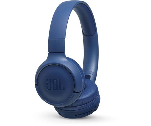 Casque JBL Tune 500 Bluetooth Bleu
