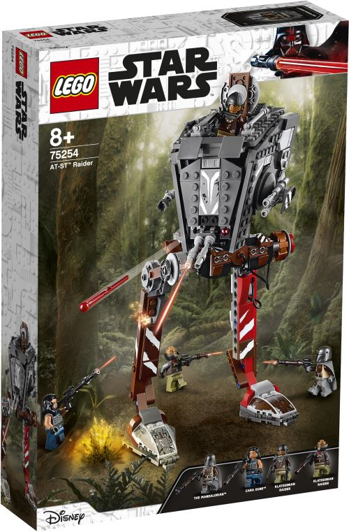 LEGO® Star Wars™ Episode IX 75254 AT-ST™ Raider