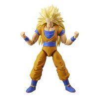 13 16 cm 8 pièces morceau Dragon Ball Z Super Saiyan Goku