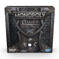 Jeu de stratégie Monopoly Game of Thrones