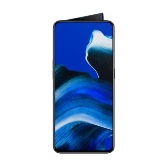 Smartphone Oppo Reno 2 Double SIM 256 Go Noir Lumineux
