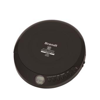 BRANDT CD-2812