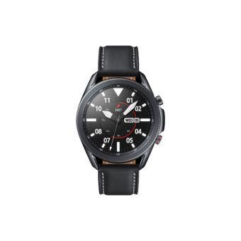 Montre connectée 4G Samsung Galaxy Watch3  45 mm Noir mystique