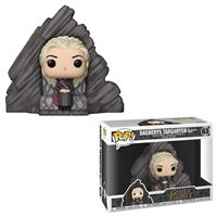 GAME OF THRONES-BOBBLE HEAD POP RIDES N°63