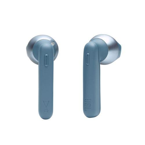 Ecouteurs sans fil True Wireless JBL Tune 220 Bleu