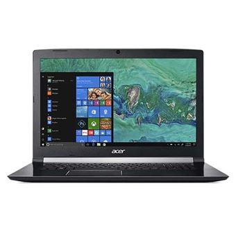 "Acer Aspire 7 A717-72G-73C6 NH.GXDEF.004 17.3""/i7-8750H/2,2GHz/8GB/1TB/GF GTX 1050 Laptop"