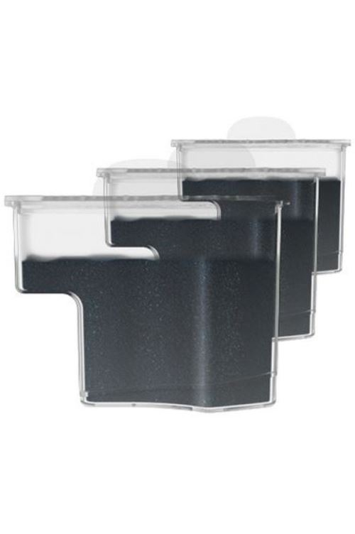 Pack de 3 cartouches anticalcaires Laurastar pour filtrer l'eau