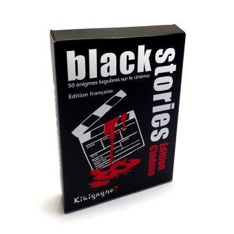 Black Stories Cinéma