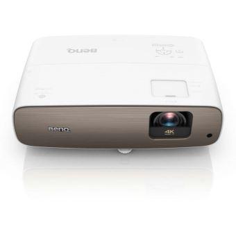 BenQ W2700 DLP-Videoprojector Wit