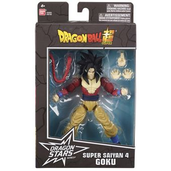 Figurine Dragon Ball Z Serie 9 Super Saiyen 4 Goku Autre