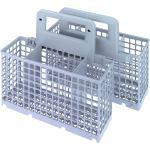 WPRO Panier à couverts Wpro pour lave-vaisselle