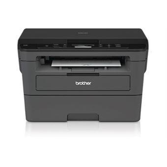 Imprimante Brother DCP-L2510D Multifonctions Monochrome Noir