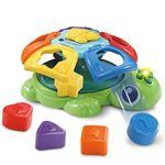 Jouet d'éveil interactif Vtech Baby Ma Tortue Tourni-Formes