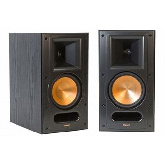 Klipsch Reference Series RB-61 II - haut-parleurs