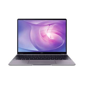 Ultra-draagbare PC Huawei MateBook 13-inch touchscreen Intel Core i7 16 GB RAM 512 GB SSD Zilver