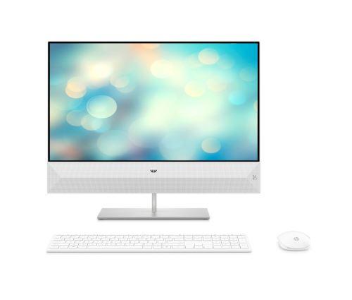 PC HP Pavilion 24-xa0096nf Tout-en-un 23.8 Intel Core i5 8 Go RAM 1 To SATA 128 Go SSD