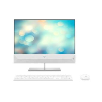 """HP Pavilion 24-XA00096NF 23.8""""/Intel Core i5/8GB/1TB+128GB/3.4GHz/UHD Graphics 630 All-in-One PC"""