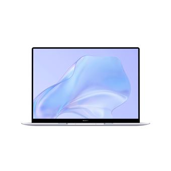 HUAWEI Matebook X i5/16/512/Touch Silver