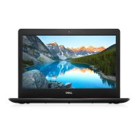 "Dell Inspiron 3481 - Core i3 7020U / 2.3 GHz - Windows 10 Home 64 bits in S-modus - 4 GB RAM - 128 GB SSD NVMe - 14"" TN 1366 x 768 (HD) - HD Graphics 620 - Wi-Fi, Bluetooth - zwart"