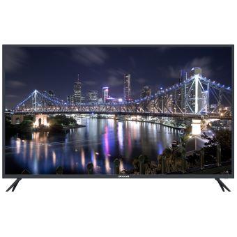 """TV Brandt B4306UHD LED 42.5"""" Noir"""