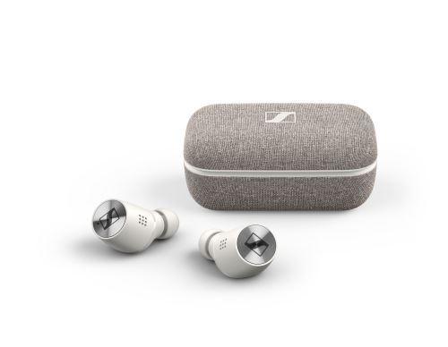 Ecouteurs sans fil True Wireless Sennheiser Momentum Blanc