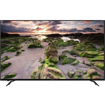 "TV Sharp LC-60UI9362E UHD 4K Smart TV 60"""