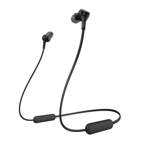 Ecouteurs sans fil Extra Bass Sony WI-XB400 Noir