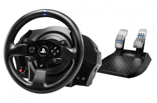 Volant Thrustmaster Force Feedback T300RS pour PS4 et PS3