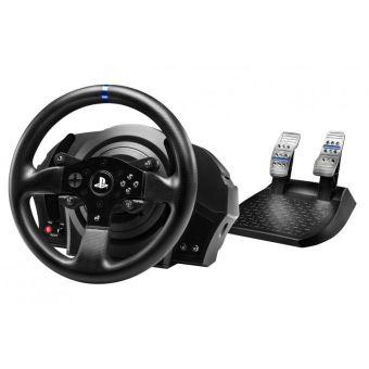ThrustMaster Force Feedback T300 RS - stuur en pedalen-set voor PS4 en PS3