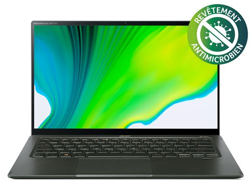 PC Ultra-Portable Acer Swift 5 SF514-55T-71NL 14