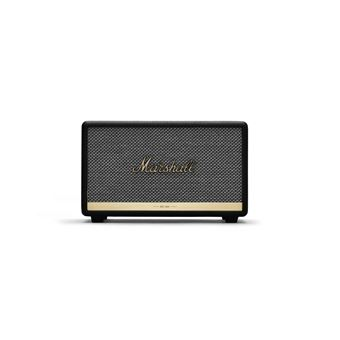 Enceinte Bluetooth Marshall Acton II Noir