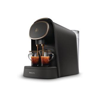 Philips L'Or Barista LM8016/90 1450W Koffieapparaat met capsules Zwart en Goud