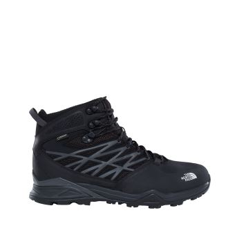 Hedgehog Face Hike North The Randonnée Gtx De Chaussures Noires Mid qw7xnTSC