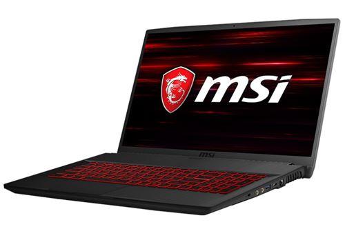 PC Portable MSI GF75 Thin 8RD-074FR 17.3 Gaming